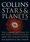 Collins Stars and Planets Guide - Book