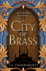 The City of Brass - Book