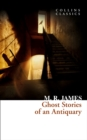 Ghost Stories of an Antiquary - Book