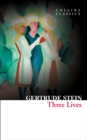 Three Lives - Book