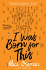 I Was Born for This - Book