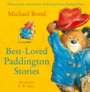 Best-loved Paddington Stories - Book