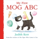 My First MOG ABC - eBook