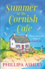 Summer at the Cornish Cafe - Book