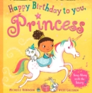 Happy Birthday to you, Princess - Book