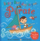 Happy Birthday to you, Pirate - Book