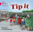 Tip it : Band 01a/Pink a - Book