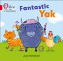 Fantastic Yak : Band 2a/Red a - Book