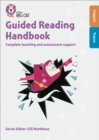 Guided Reading Handbook Copper to Topaz : Complete Teaching and Assessment Support - Book