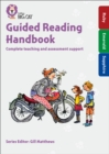 Guided Reading Handbook Ruby to Sapphire : Complete Teaching and Assessment Support - Book