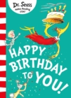 Happy Birthday to You! - Book