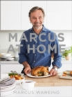 Marcus at Home - Book