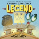 The Legend of Rock, Paper, Scissors - eBook