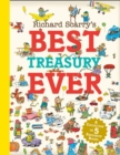 Richard Scarry's Best Treasury Ever - Book