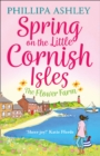 Spring on the Little Cornish Isles: The Flower Farm - Book
