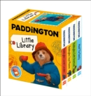 Paddington Little Library : Movie Tie-in - Book