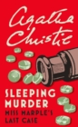 Sleeping Murder - Book