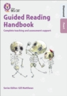 Guided Reading Handbook Diamond to Pearl : Complete Teaching and Assessment Support - Book