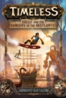 Diego and the Rangers of the Vastlantic - Book