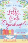 The Little Cafe in Copenhagen - Book