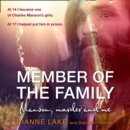 Member of the Family - eAudiobook