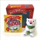 The Bear Who Went Boo! Book and Toy Gift Set - Book