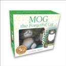 Mog the Forgetful Cat Book and Toy Gift Set - Book