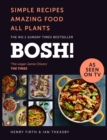 BOSH!: Simple Recipes. Amazing Food. All Plants. The fastest-selling cookery book of the year - eBook