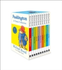 Paddington: A Classic Collection - Book