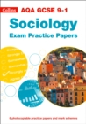 AQA GCSE 9-1 Sociology Exam Practice Papers - Book