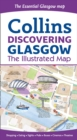 Discovering Glasgow Illustrated Map - Book