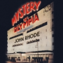 Mystery at Olympia - eAudiobook
