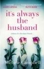It's Always the Husband - eBook
