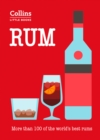 Rum: More than 100 of the world's best rums (Collins Little Books) - eBook