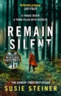 Remain Silent (Manon Bradshaw, Book 3) - eBook