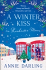 A Winter Kiss on Rochester Mews - Book