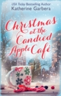 Christmas at the Candied Apple Cafe - Book