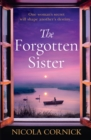 The Forgotten Sister - Book