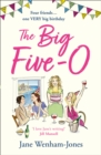 The Big Five O - Book