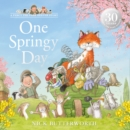 One Springy Day - eAudiobook
