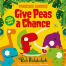 Give Peas a Chance - Book