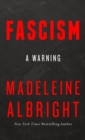 Fascism : A Warning - Book