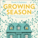 Growing Season - eAudiobook