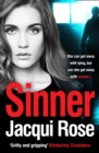 Sinner - eBook
