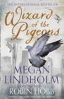 Wizard of the Pigeons - Book