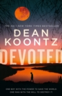 Devoted - eBook