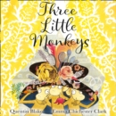 Three Little Monkeys - eAudiobook