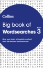 Big Book of Wordsearches book 3 : 300 Themed Wordsearches - Book