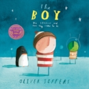 The Boy : His Stories and How They Came to be - Book