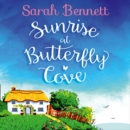 Sunrise at Butterfly Cove - eAudiobook